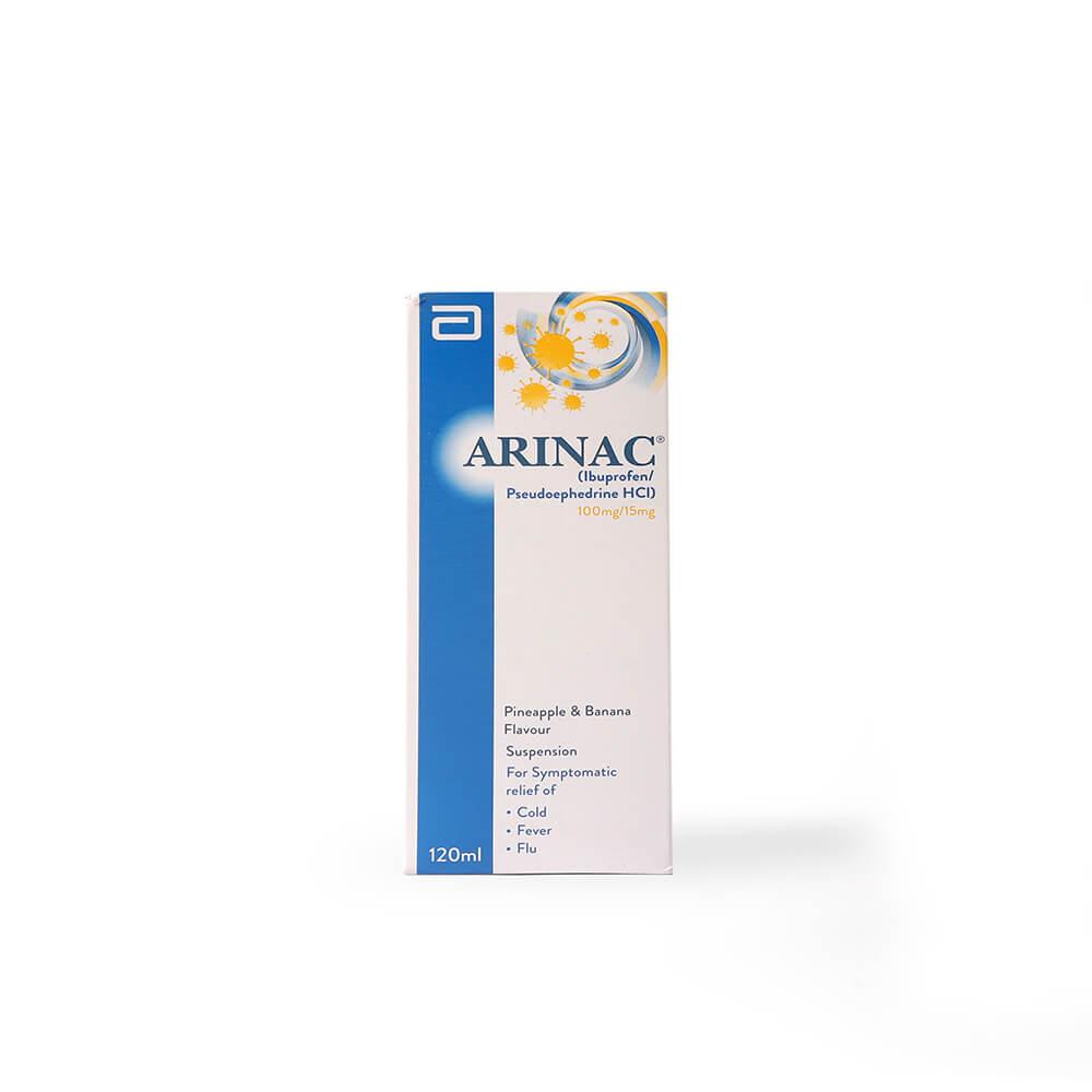 Arinac 120ml