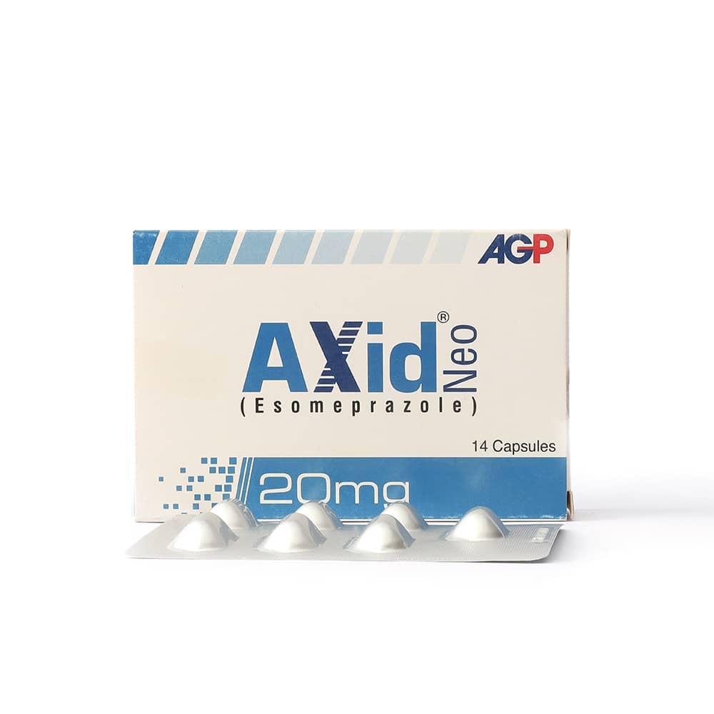 Axid Neo 20mg