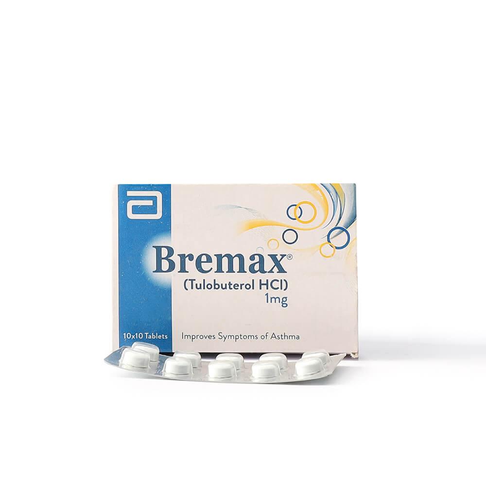 Bremax 1mg
