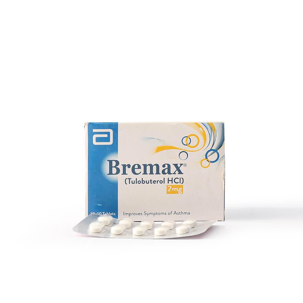 Bremax 2mg