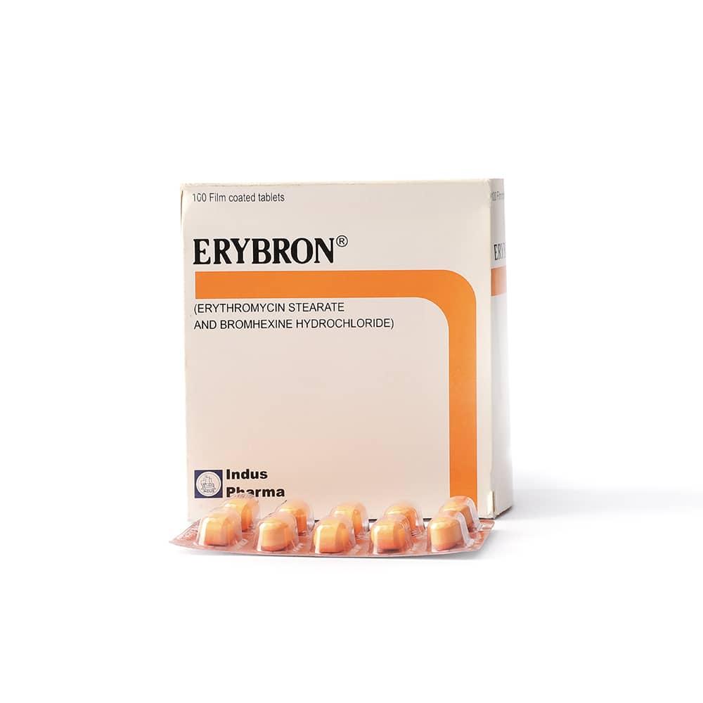 Erybron