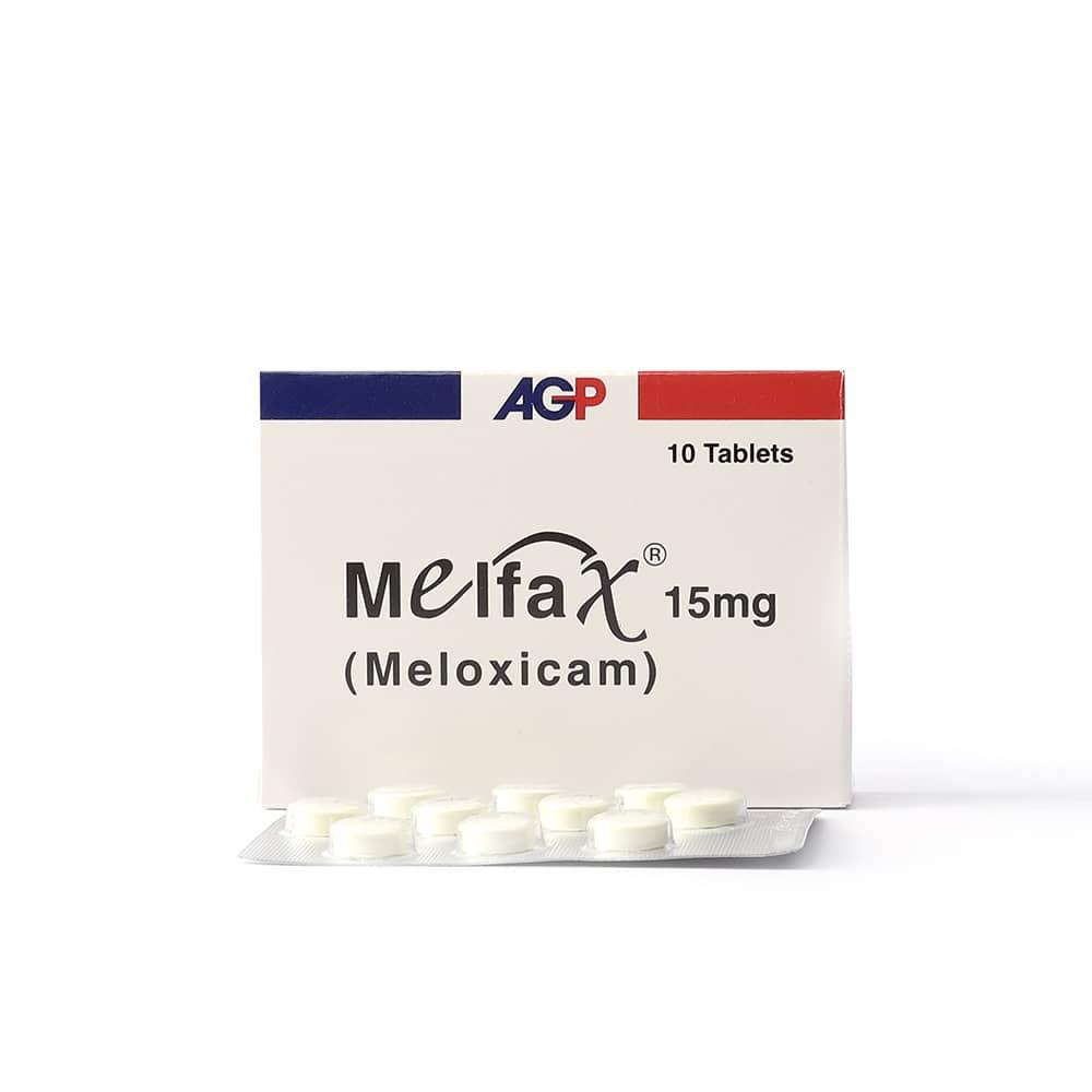 Melfax 15mg