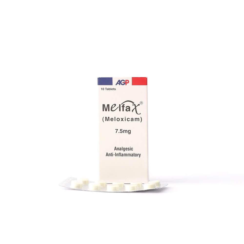 Melfax 7.5mg