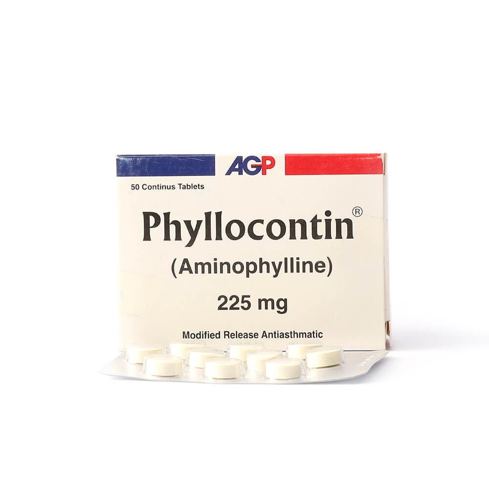 Phyllocontin