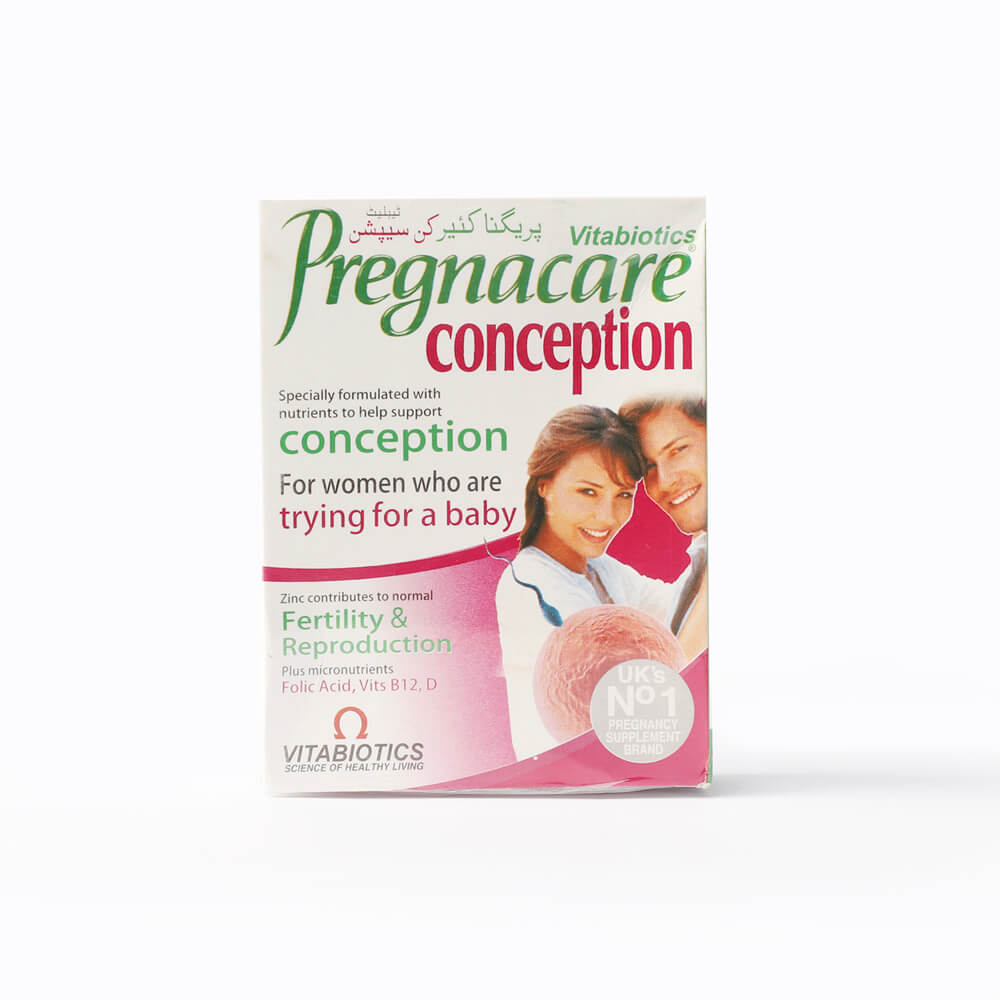 Pregnacare Conception