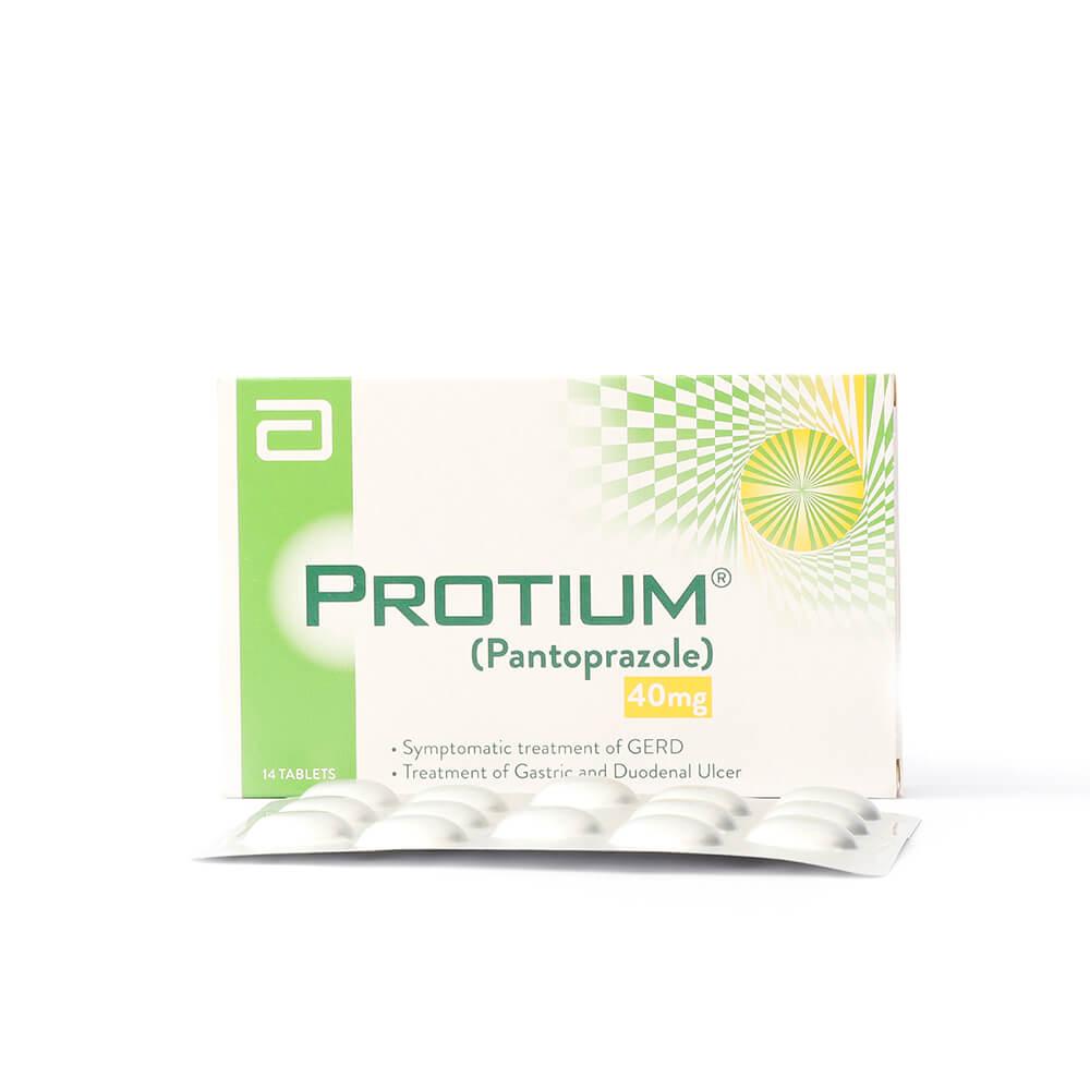 Protium 40mg