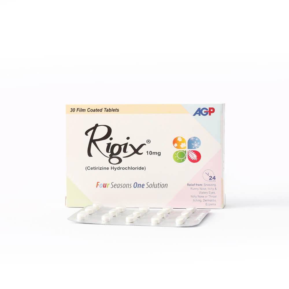Rigix