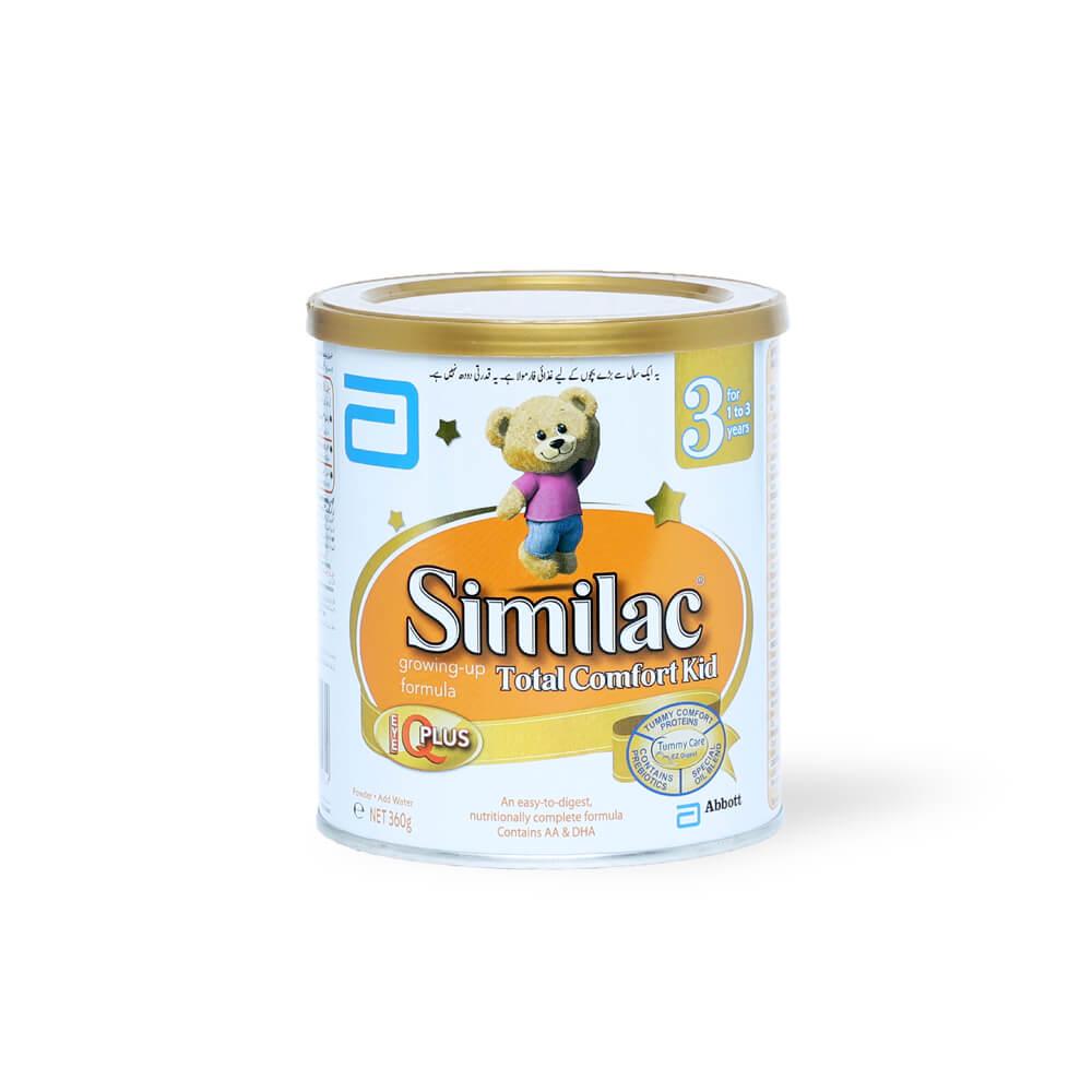 Similac Total Comfort Kid