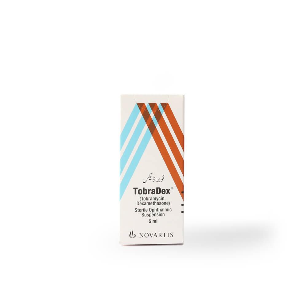 Tobradex 5ml