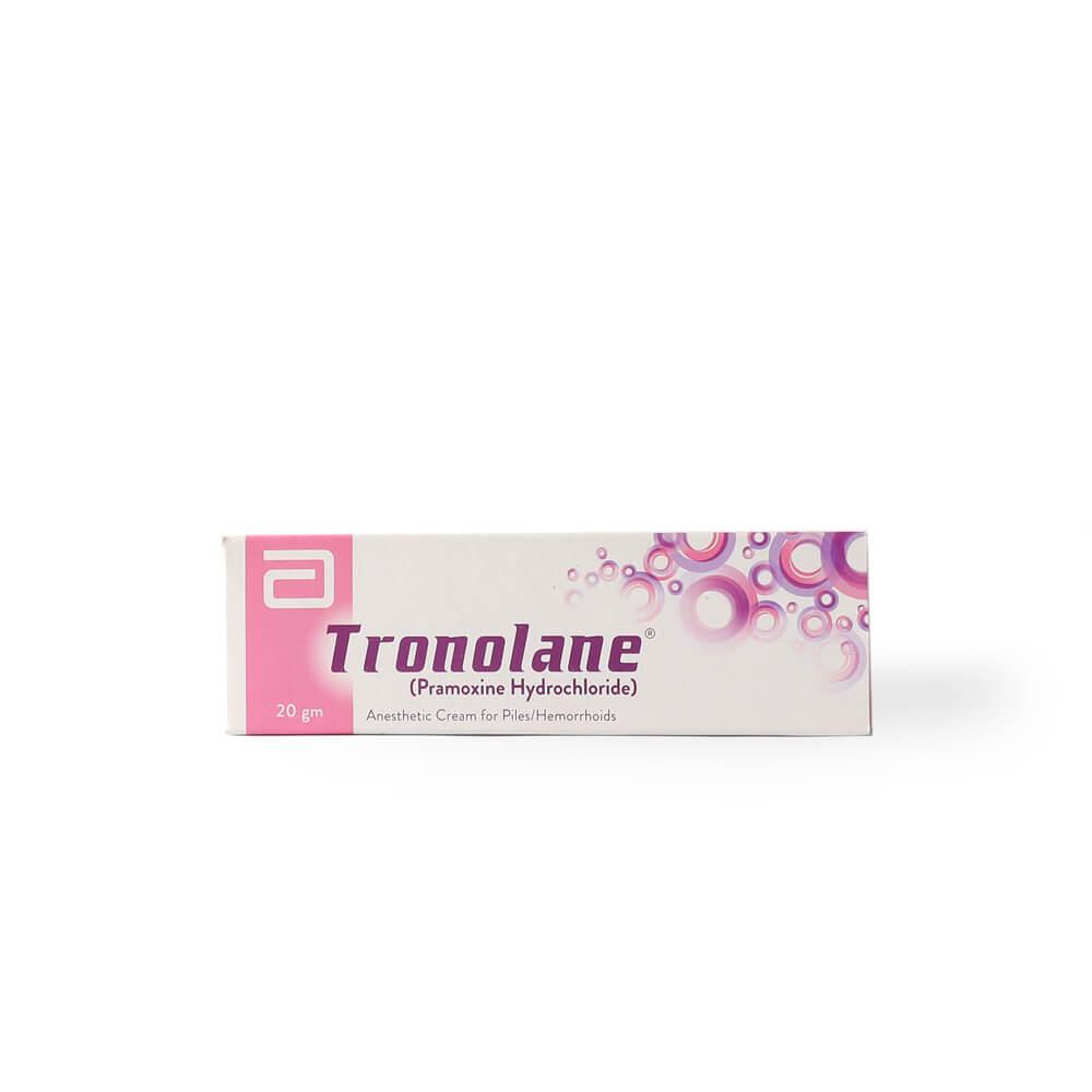 Tronolane 20g
