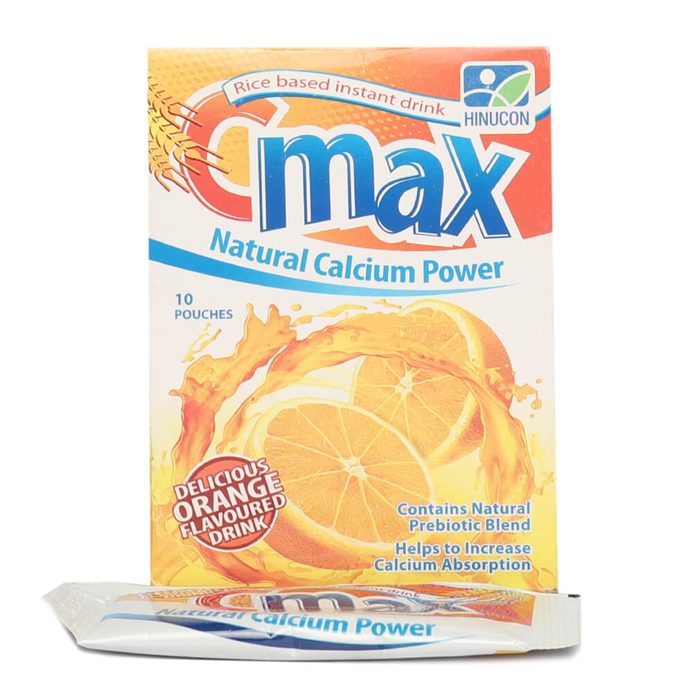C-Max Plus