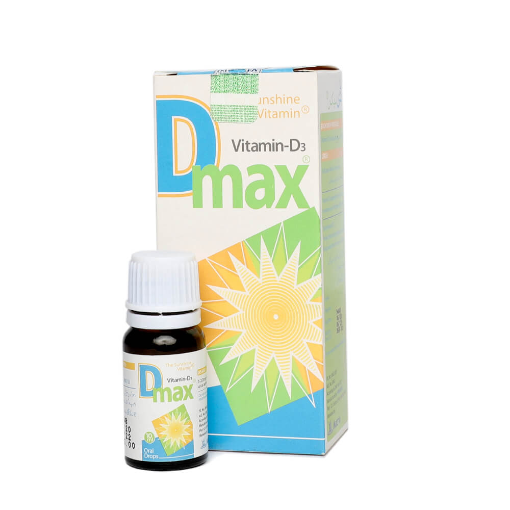 D-Max Oral