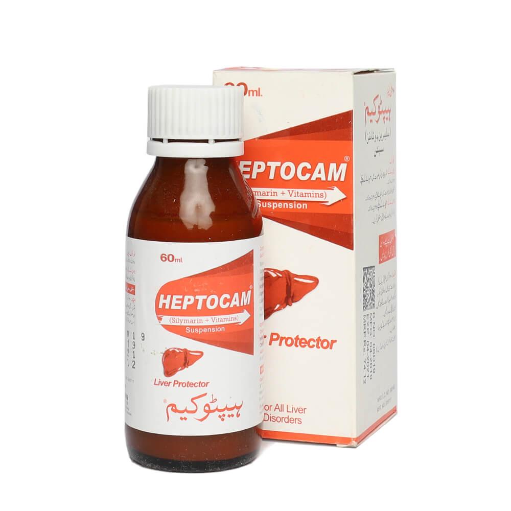 Heptocam 60ml