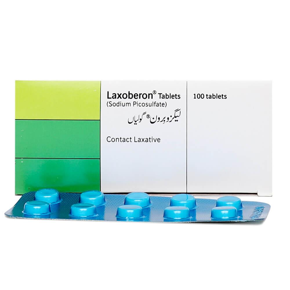 Laxoberon