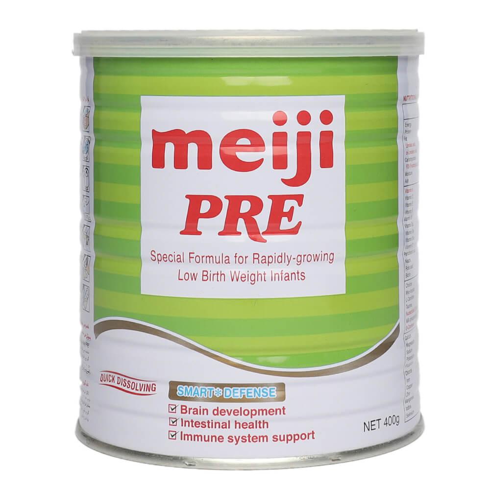 Meiji Pre 400g