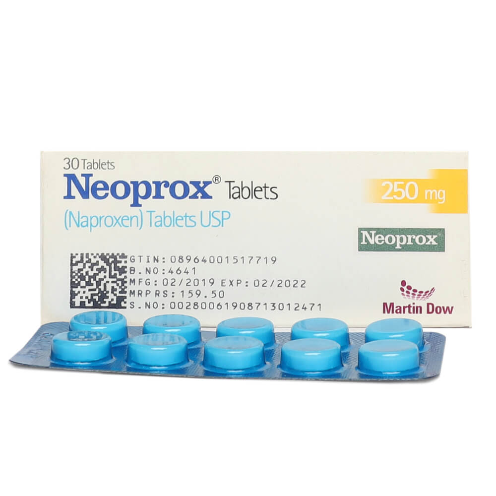 Neoprox 250mg
