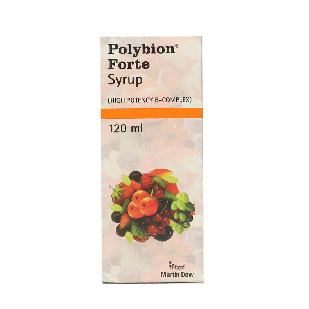 Polybion Forte 120ml