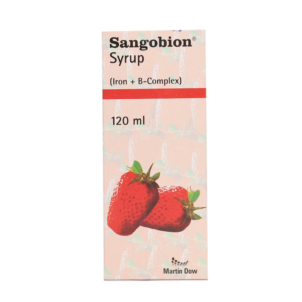 Sangobion 120ml