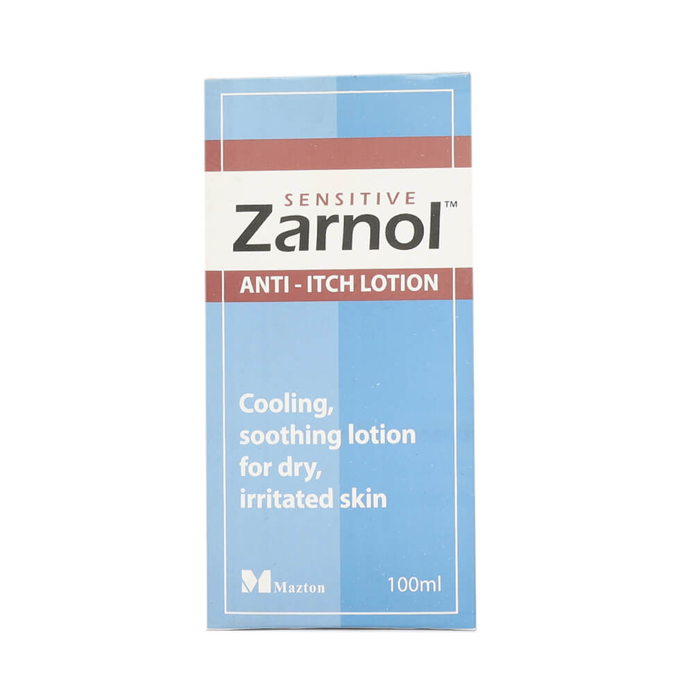 Zarnol Sensitive 100ml