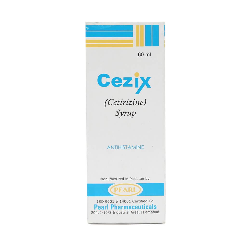 Cezix 60ml