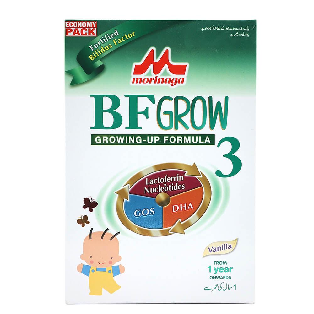 Morinaga BF-3 Grow 600g