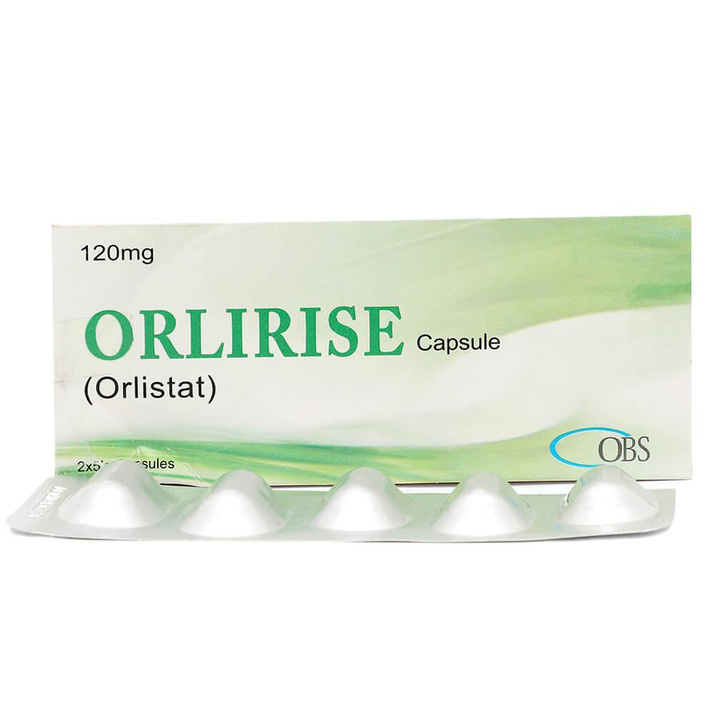 OrliRise
