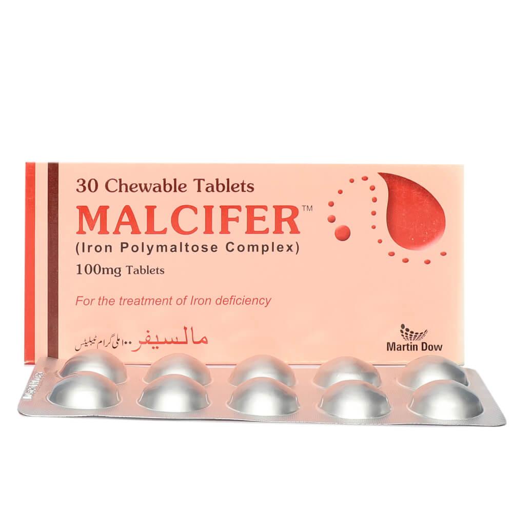 Malcifer 100mg