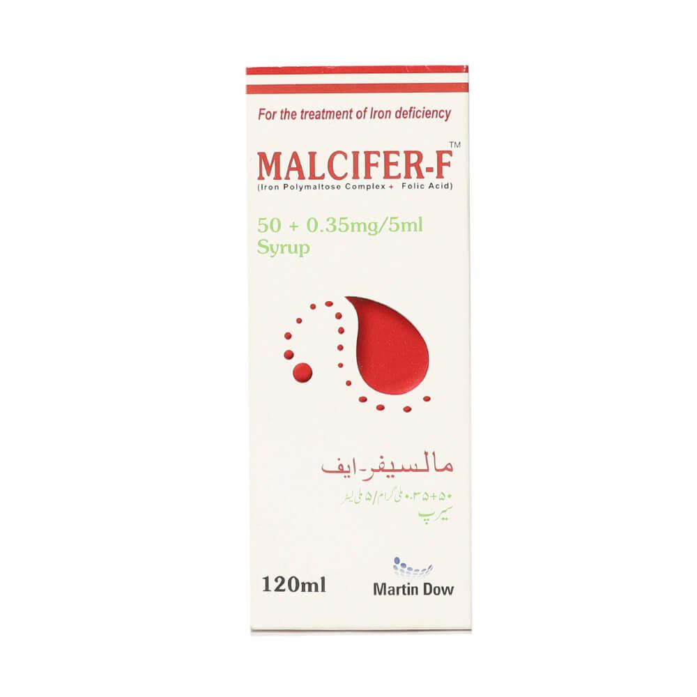 Malcifer F 120ml