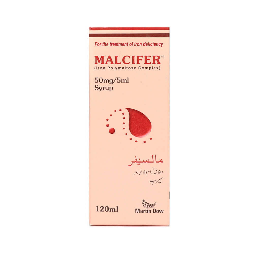Malcifer 120ml
