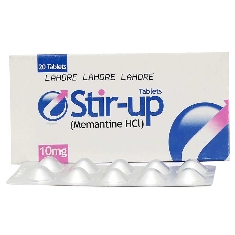 Stir-Up 10mg