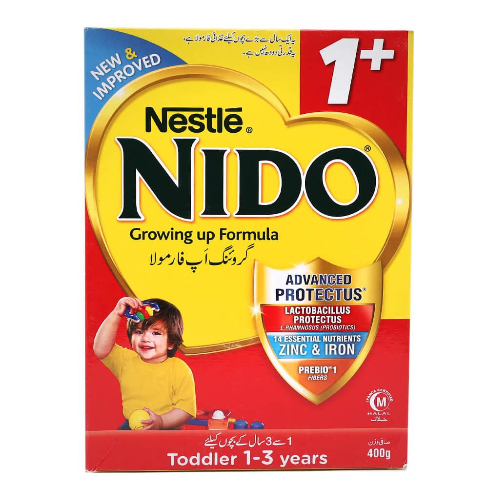 Nido 1+ Milk 400g