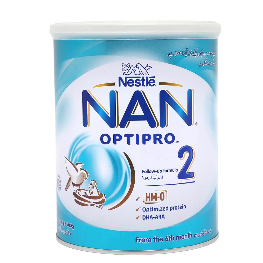 Nan 2 Optipro 900g