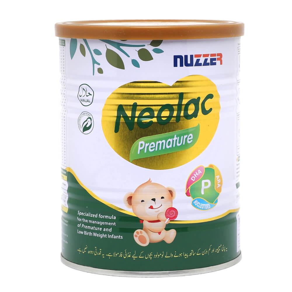 Neolac Premature