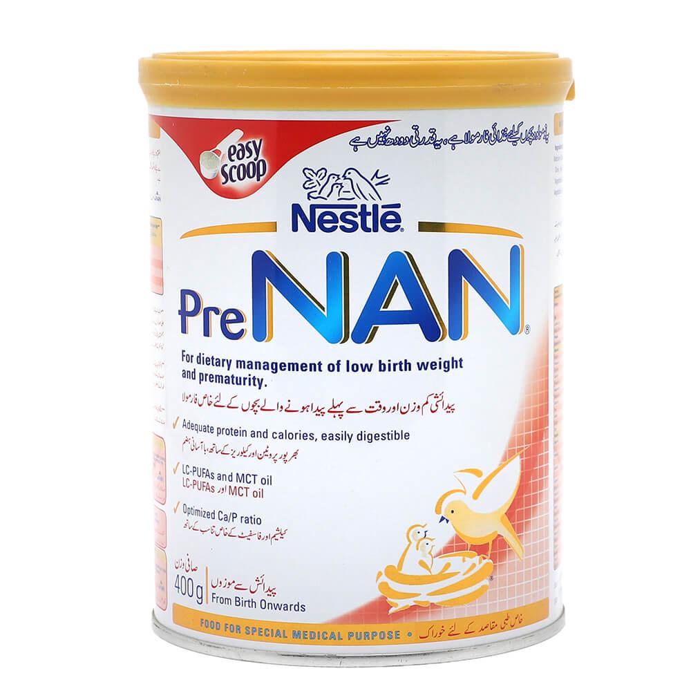 Pre-Nan 400g