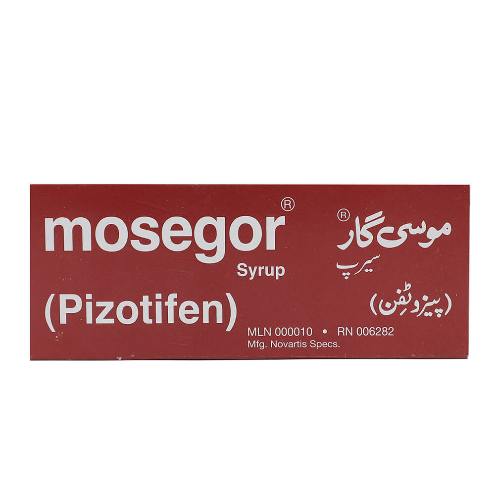 Mosegor 120ml
