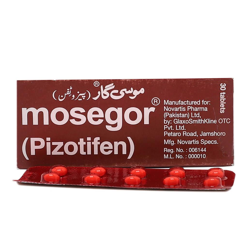 Mosegor 30
