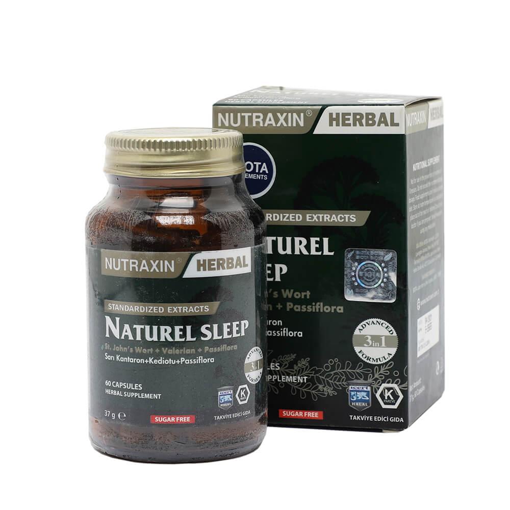 Nutraxin Naturel Sleep