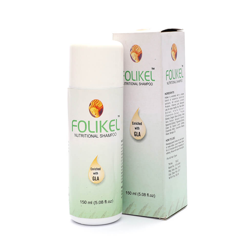Folikel 150ml