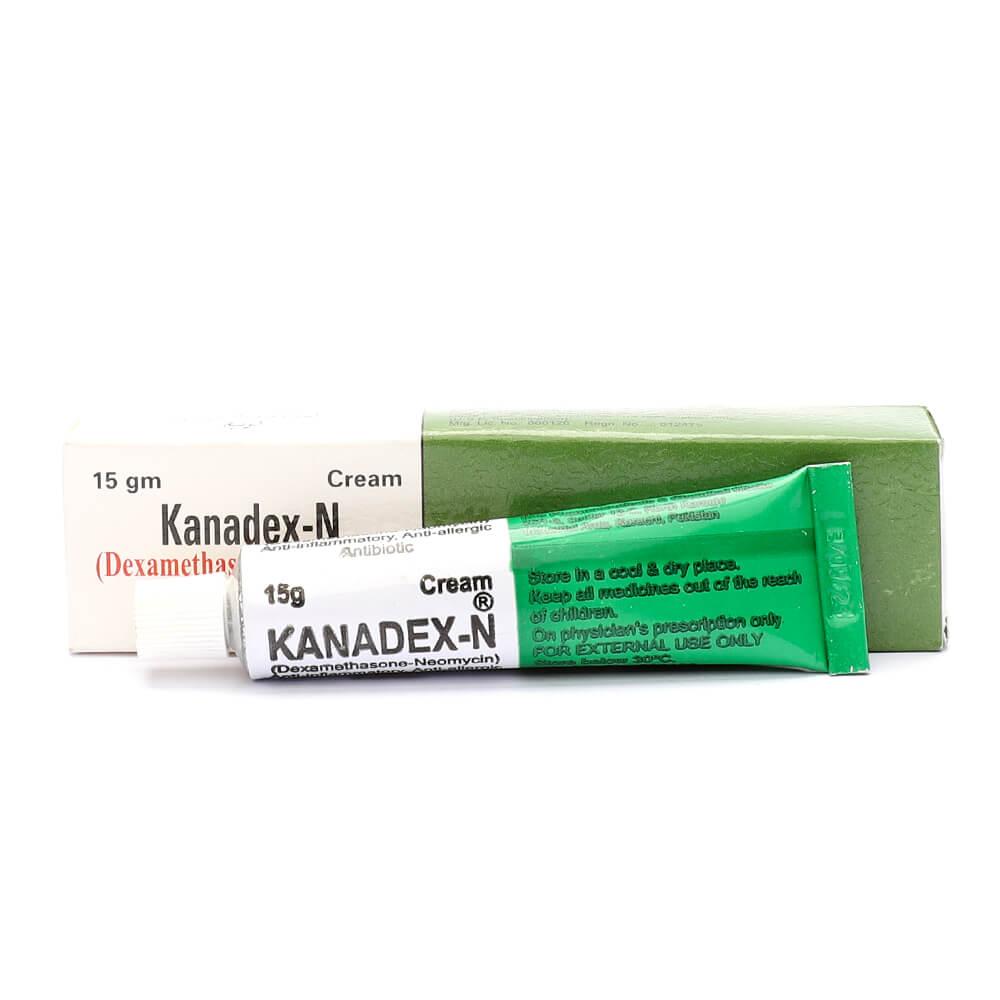Kanadex-N 15g
