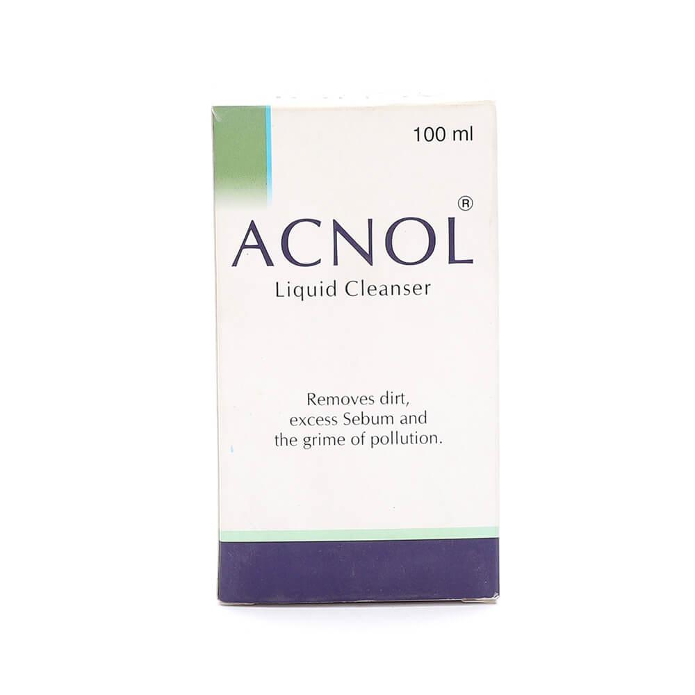 Acnol Liq Cleanser 100ml