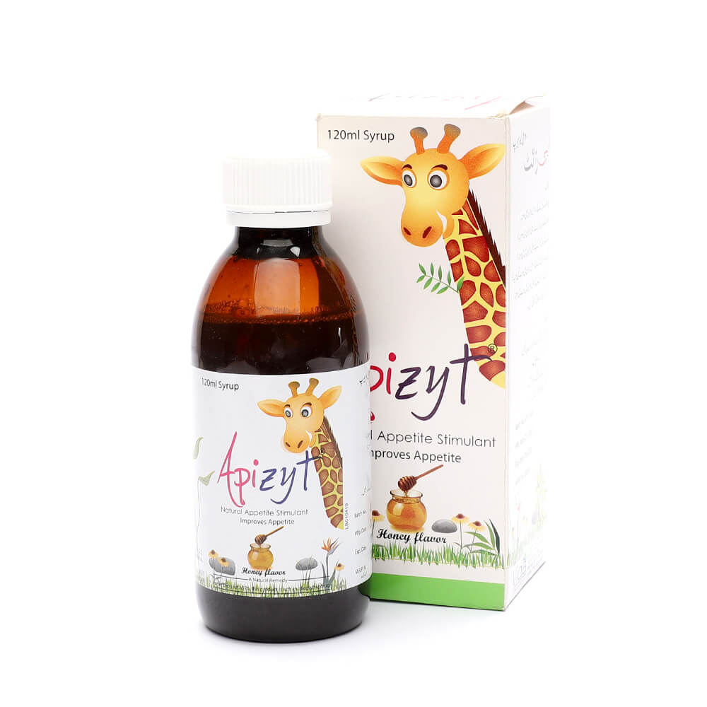 Apizyt 120ml