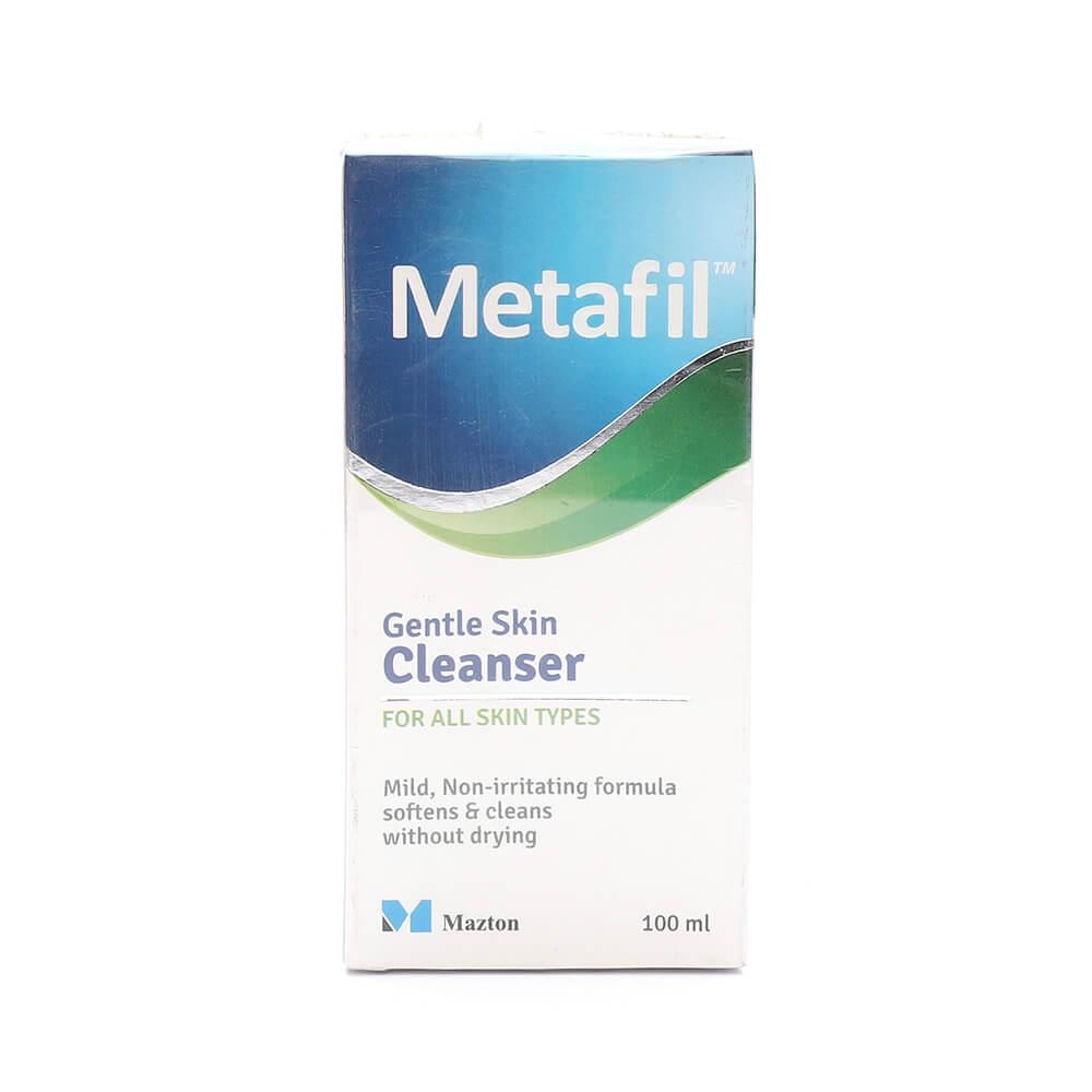 Metafil Gentle Skin Cleanser 100ml
