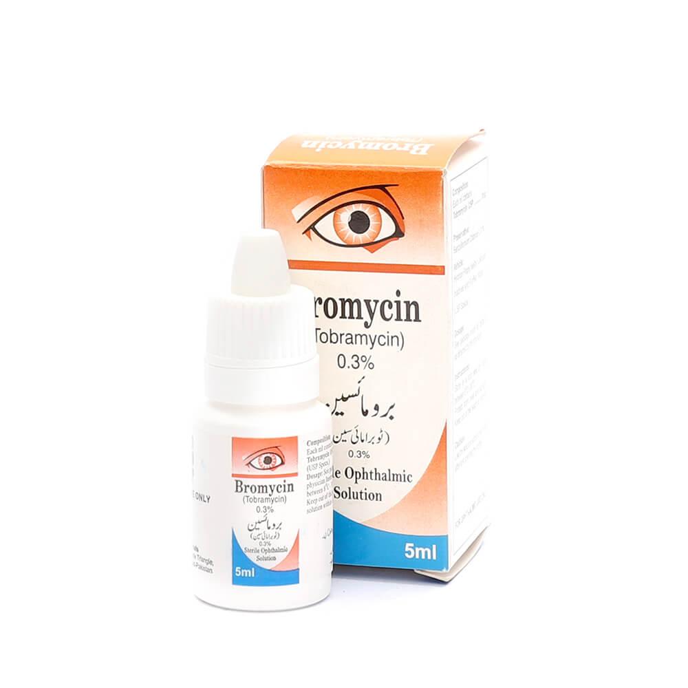 Bromycin 5ml