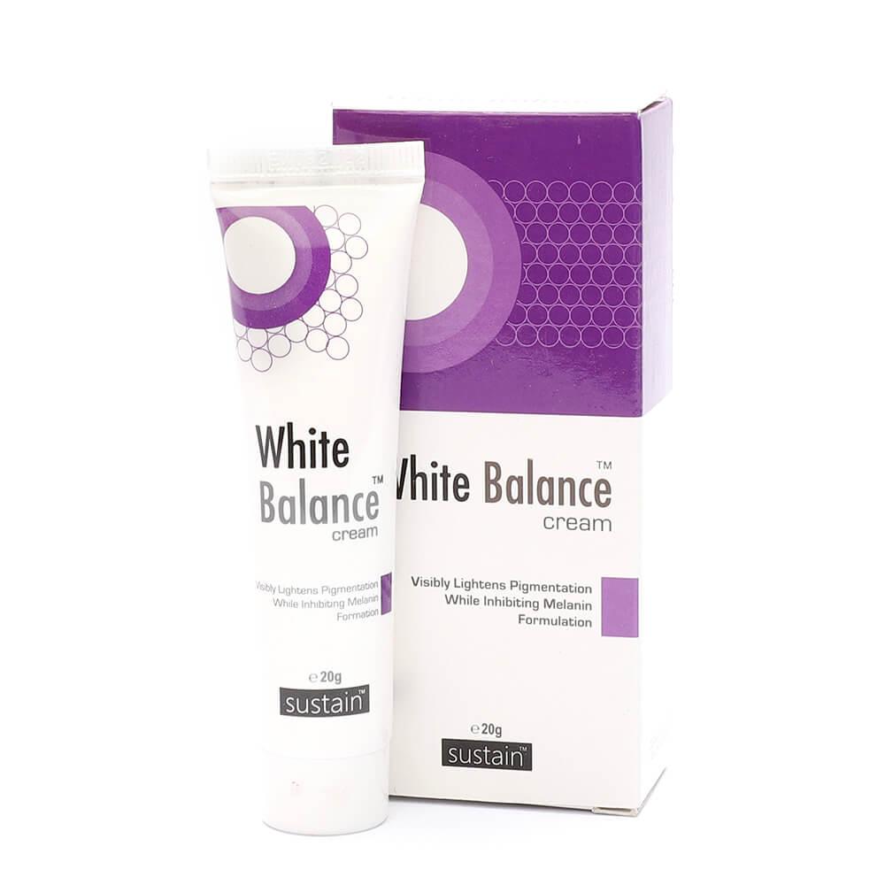 White Balance 20g