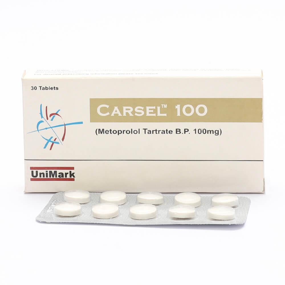 Carsel 100mg