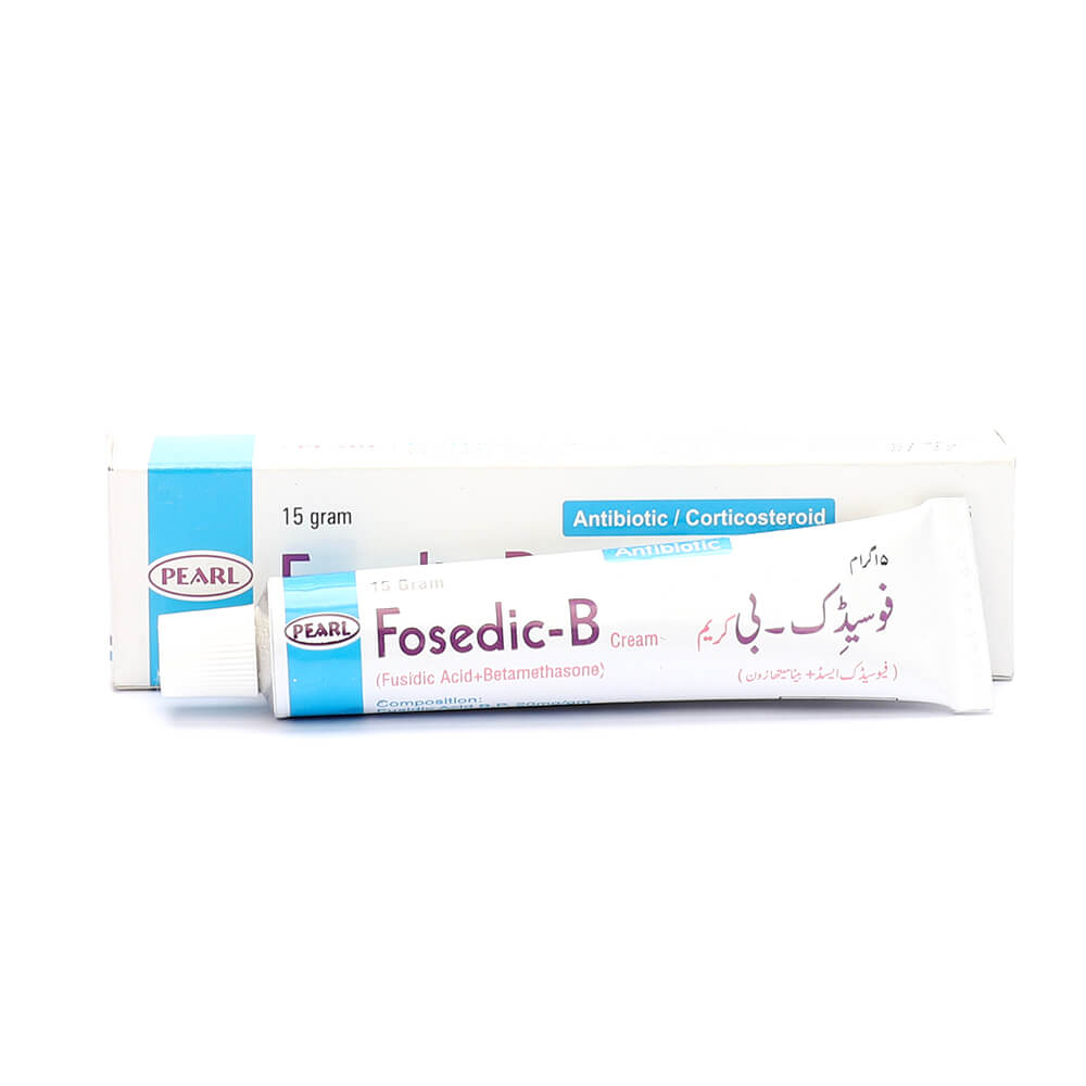 Fosedic B 15g