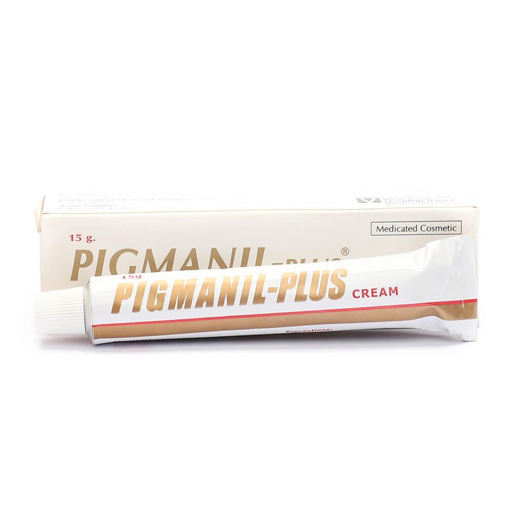 Pigmanil-Plus 15g