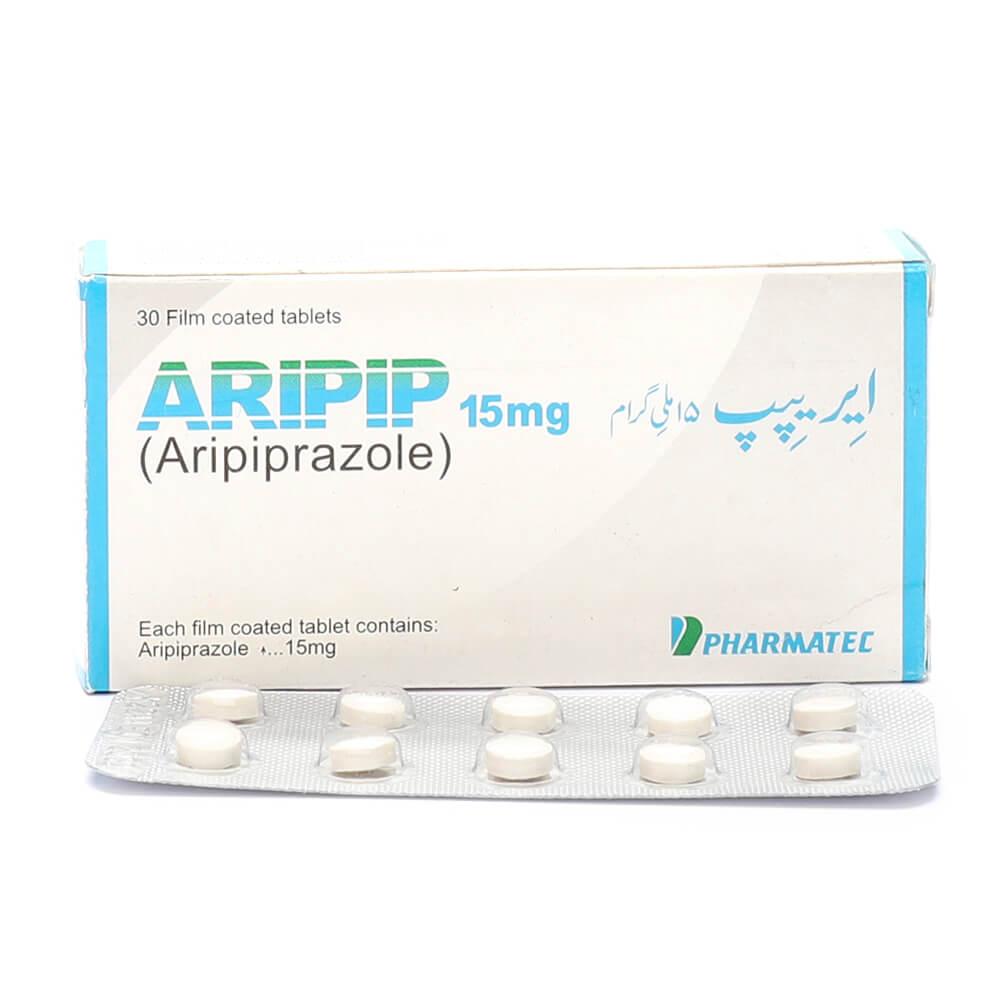 Aripip 15mg