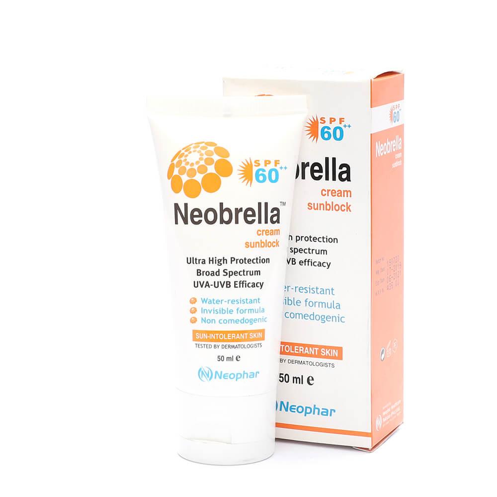 Neobrella Sunblock 60++ 50m