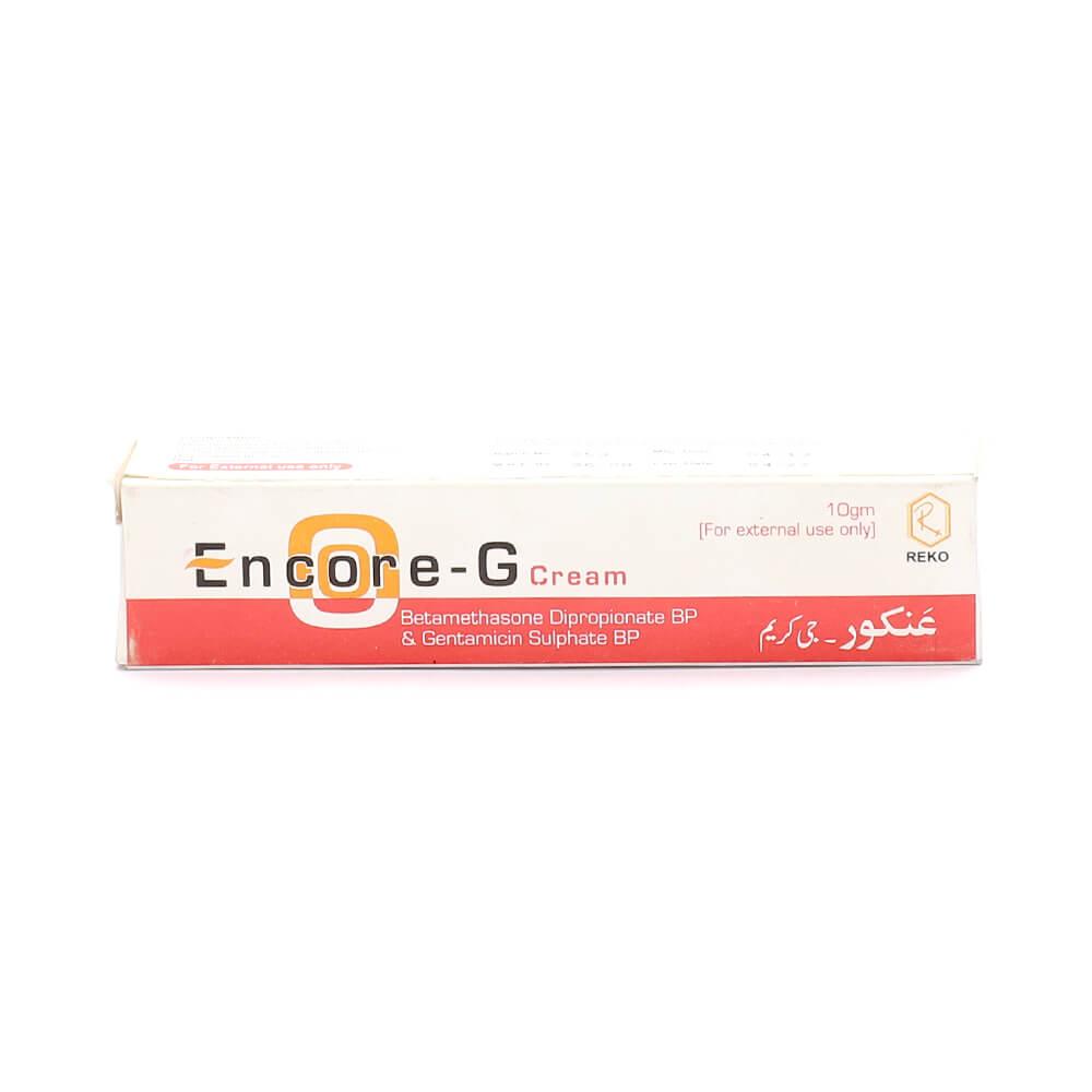Encore G